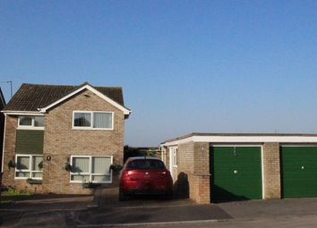 Thumbnail 3 bed detached house for sale in Carmarthen Close, Boverton, Llantwit Major