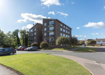 Thumbnail 2 bed flat for sale in Lyon Court, Ayshe Court Drive, Horsham