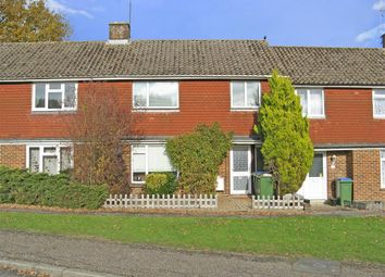 Thumbnail 3 bed terraced house for sale in Ash Road, Southwater, Horsham, West Sussex