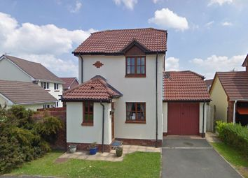 Thumbnail 2 bed detached house to rent in Ley Meadow Drive, Roundswell, Barnstaple