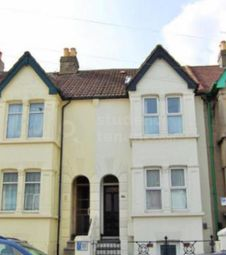 Thumbnail 6 bed terraced house to rent in Saint George's Road, Gillingham, Medway