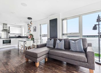2 bed flat for sale in Clovelly Place, Greenhithe DA9