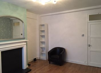 Thumbnail 3 bed flat to rent in St. Agnes Place, Kennington, London