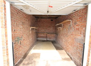 Thumbnail Parking/garage for sale in Off Stanley Avenue, Portslade