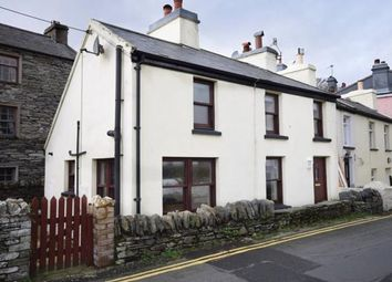 Thumbnail 1 bed cottage for sale in Tent Road, Laxey