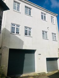 Thumbnail 1 bed flat to rent in Orchard Place, Newlyn, Penzance