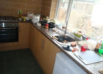 Thumbnail 6 bed terraced house to rent in Kings Road, Cardiff