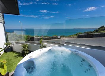 Thumbnail 2 bed semi-detached house for sale in Atlantic Watch, Porthrepta Road, Carbis Bay