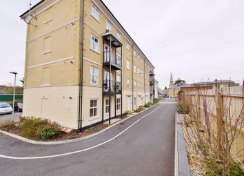 Thumbnail 2 bed flat to rent in Delphina House, St. Helens Mews, Brentwood