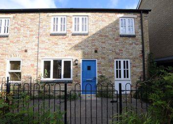 Marlborough Road, Oxford OX1. 2 bed property