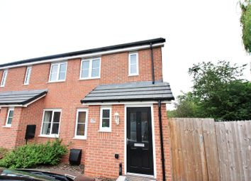 2 bed end terrace house to rent in John Brooks Gardens, Holbrooks, Coventry, West Midlands CV6