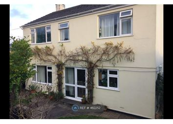 Thumbnail 4 bed detached house to rent in St Andrews Terrace, Truro