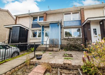 Thumbnail 2 bed terraced house for sale in Primrose Crescent, Perth