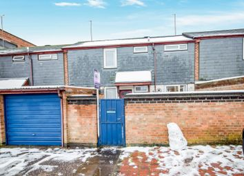 Thumbnail 3 bed terraced house for sale in Chapel Street, Blakenhall, Wolverhampton