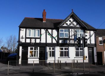 Thumbnail Pub/bar to let in 171 Chester Road, Flint