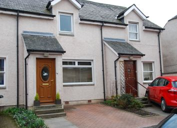 Thumbnail 2 bed property for sale in 1B Rosebery Place, Inverness