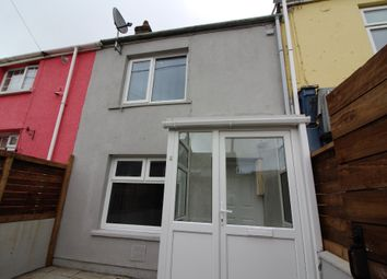Thumbnail 2 bed terraced house for sale in King Street, Nantyglo, Ebbw Vale