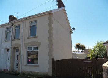 Thumbnail 3 bed semi-detached house for sale in Gelli Road, Llanelli