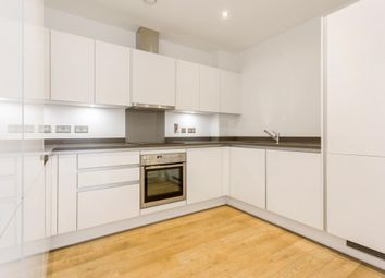 Thumbnail 2 bedroom flat for sale in 25 Bolinder Way, Bow, London