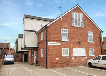 Thumbnail 2 bedroom flat for sale in London Court, East Street, Reading, Berkshire