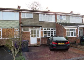 Thumbnail 3 bedroom terraced house for sale in Mortimer Road, Royston