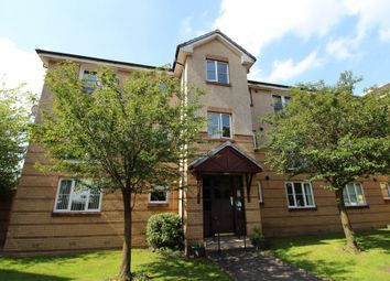 Thumbnail 2 bed flat to rent in Queens Court, Larbert