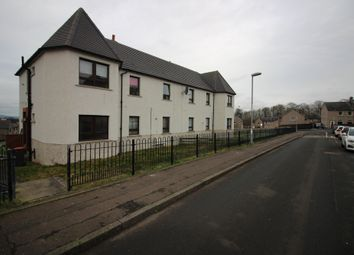 Thumbnail 3 bed flat for sale in Auldhill Entry, Linlithgow, West Lothian