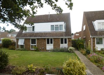 Thumbnail 3 bed property to rent in Alice Way, Histon, Cambridge