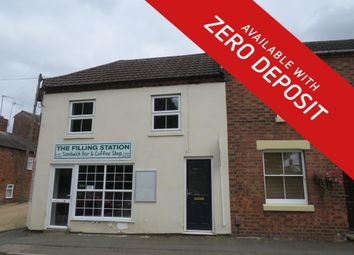 1 bed flat to rent in Station Road, Earls Barton, Northampton NN6