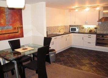 Thumbnail 2 bed flat to rent in Woodlands View, Lytham St. Annes