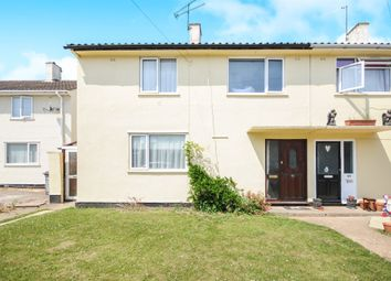 Thumbnail 3 bed semi-detached house for sale in Savernake Road, Chelmsford
