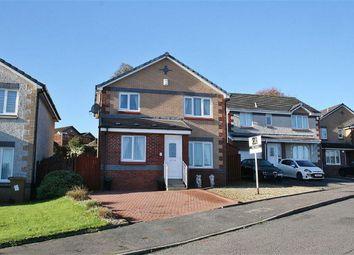 Thumbnail 3 bed detached house for sale in Pearson Avenue, Bonnybridge, Stirlingshire