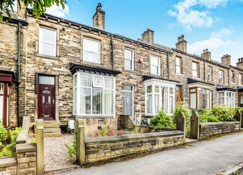 Thumbnail 4 bedroom terraced house for sale in Thornhill Avenue, Lindley, Huddersfield