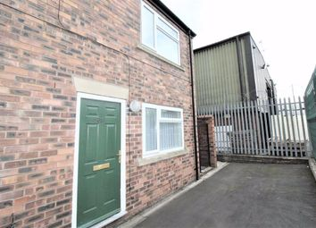 Thumbnail 1 bed terraced house to rent in Ashton New Road, Clayton, Manchester