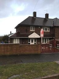 Thumbnail 3 bed semi-detached house for sale in Greenwood Crescent, Sheffield, South Yorkshire