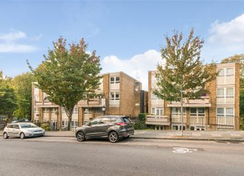 3 bed maisonette for sale in Drakeley Court, Aubert Park, London N5