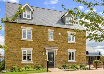 """Thumbnail 5 bedroom detached house for sale in """"Waterperry"""" at St. Marys Road, Adderbury, Banbury"""