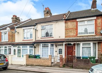 Thumbnail 2 bedroom terraced house for sale in Chester Road, Watford