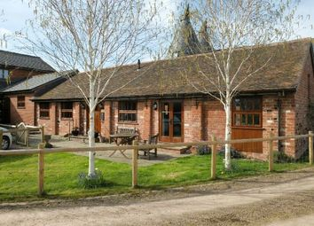 Thumbnail 3 bedroom link-detached house for sale in Much Cowarne, Bromyard