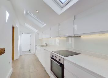 Thumbnail 2 bedroom flat to rent in Bishops Road, Fulham, London