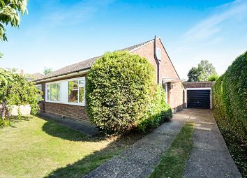 Thumbnail 2 bed bungalow for sale in Bluefield Close, Hampton
