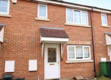 Thumbnail 3 bed terraced house for sale in Michigan Close, Broxbourne, Hertfordshire