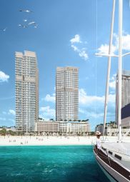 Thumbnail 4 bed apartment for sale in Sunrise Bay, Emaar Beachfront, Dubai Harbour, Dubai