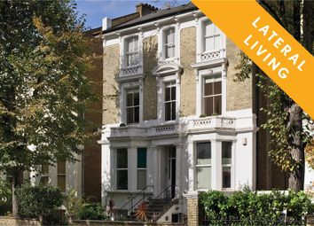 Thumbnail 2 bed flat for sale in Cambridge Gardens, London