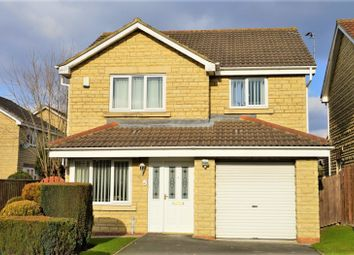 Thumbnail 4 bed detached house to rent in Shellbark, Houghton Le Spring