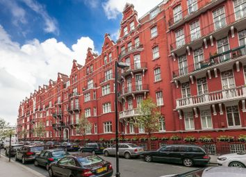 Thumbnail 4 bed flat to rent in Transept Street, London