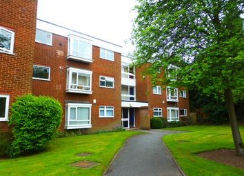 Thumbnail 2 bed flat to rent in Hindon Square, Edgbaston, Birmingham