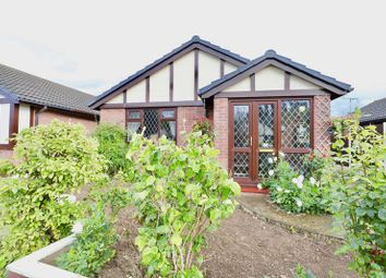 Thumbnail 2 bed detached bungalow for sale in St. James Drive, Prestatyn
