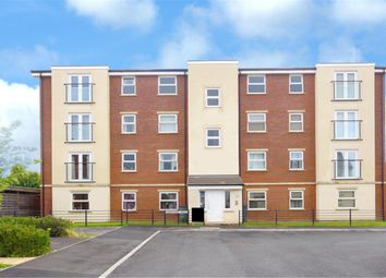 Thumbnail 2 bedroom flat to rent in Normandy Drive, Yate, Bristol