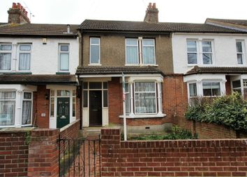 Thumbnail 3 bed terraced house for sale in Holmside, Gillingham, Kent